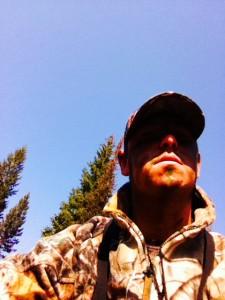 Corey Cheff Field Staff