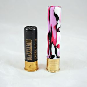 Duck Whistle-Black & Berry Camo