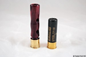 Duck Whistle-Black Cherry Pearl