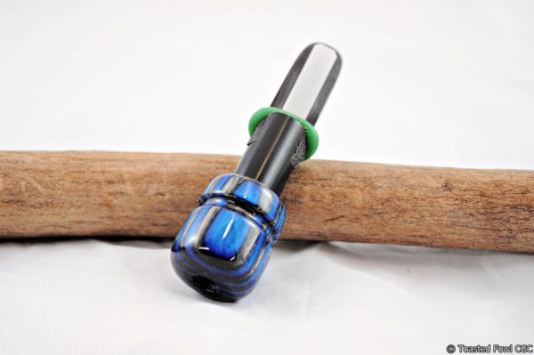 Short Shot Elk Call - SP-Dark Aqua